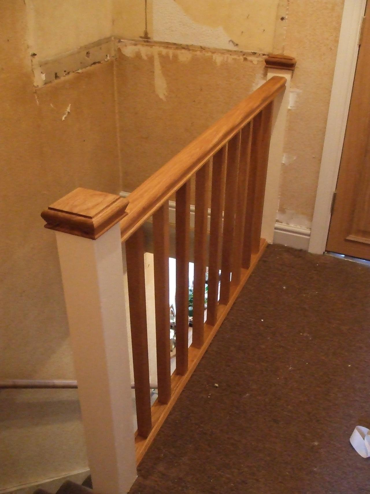And – Stair case design
