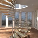 building-a-spiral-staircase