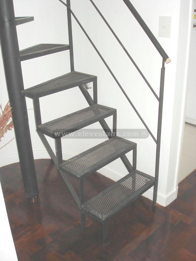 Circular Staircase Kits