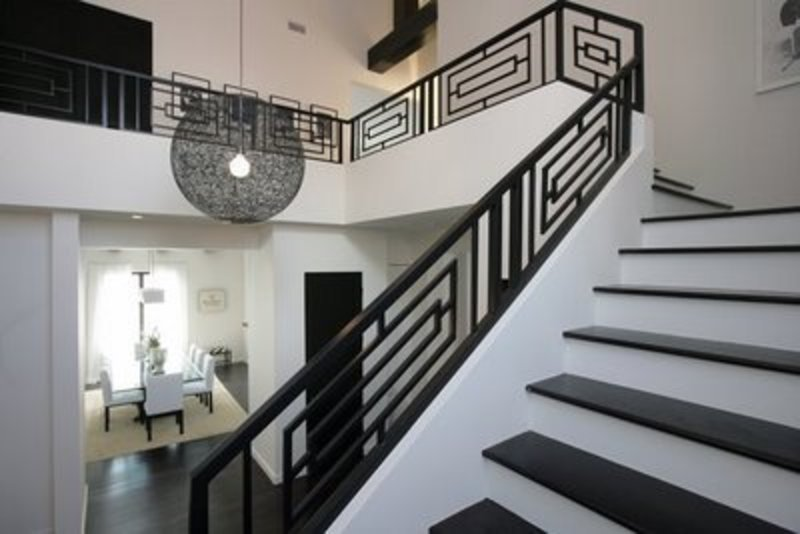 Railing Page 3 Stair case design