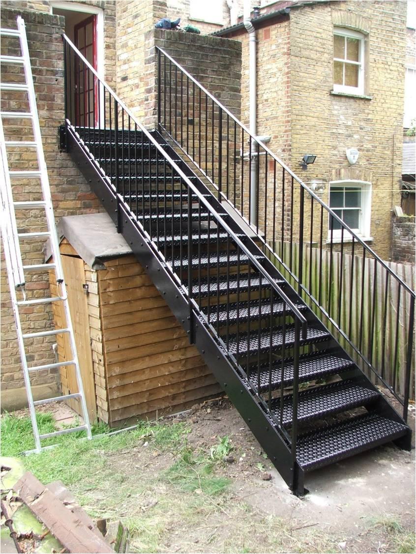 External Staircase Staircase Design