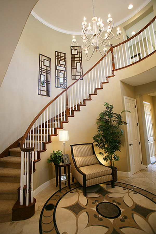 home-stairs-designs - Staircase design