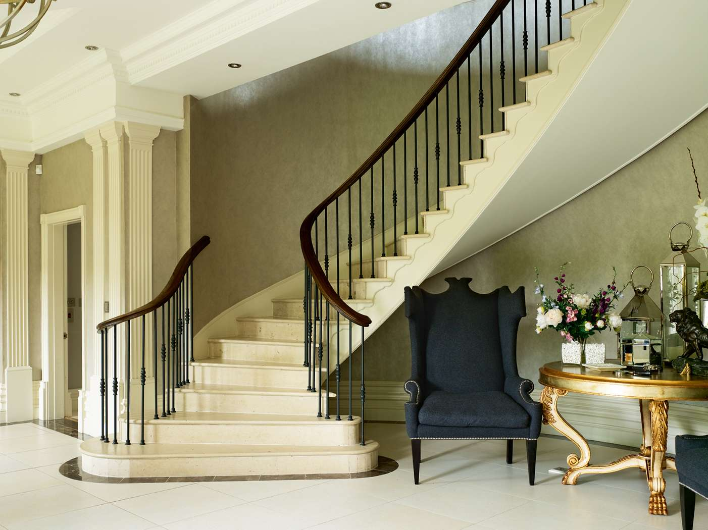 House Staircase Design Staircase Design