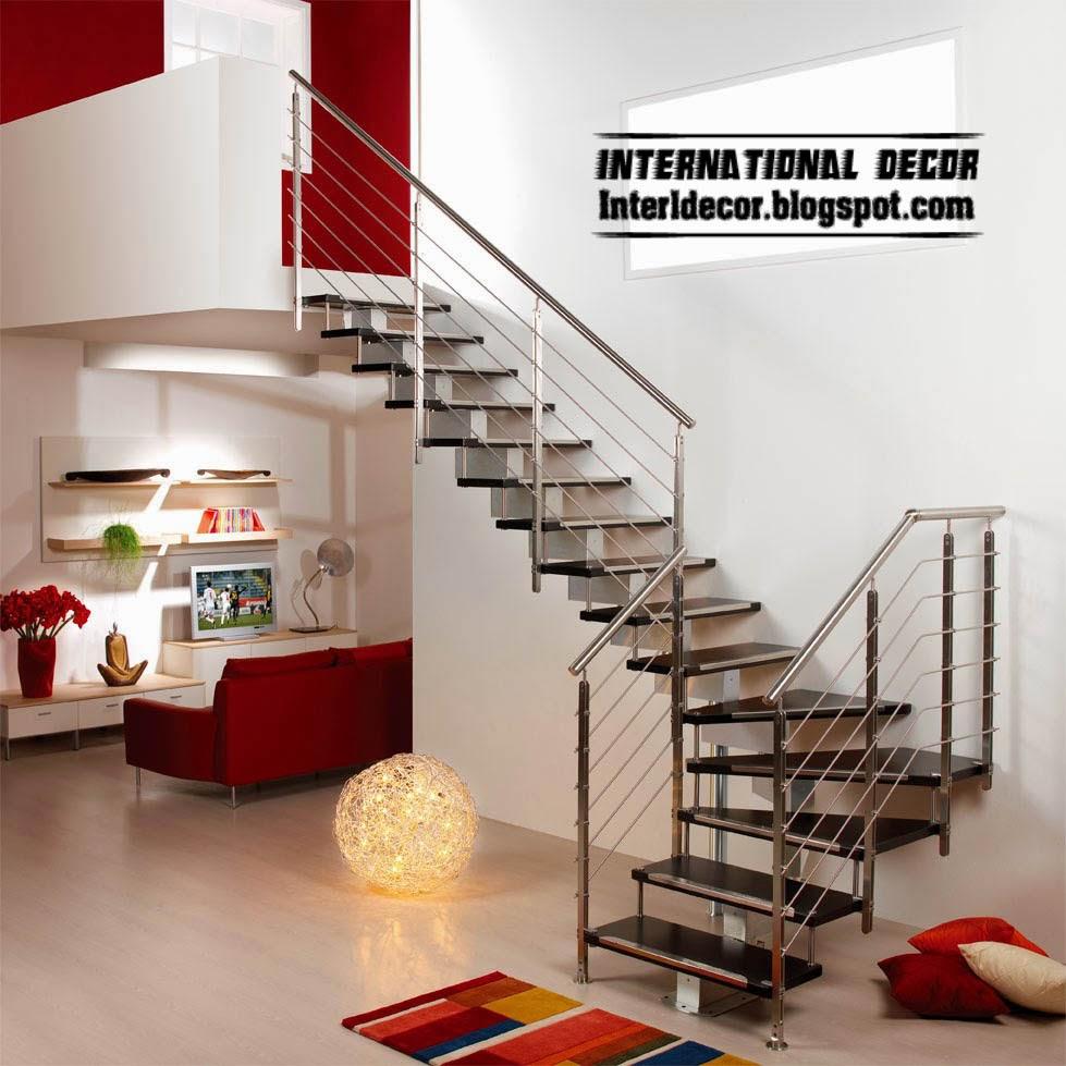 interior Stair case design