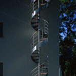 metal-spiral-staircase