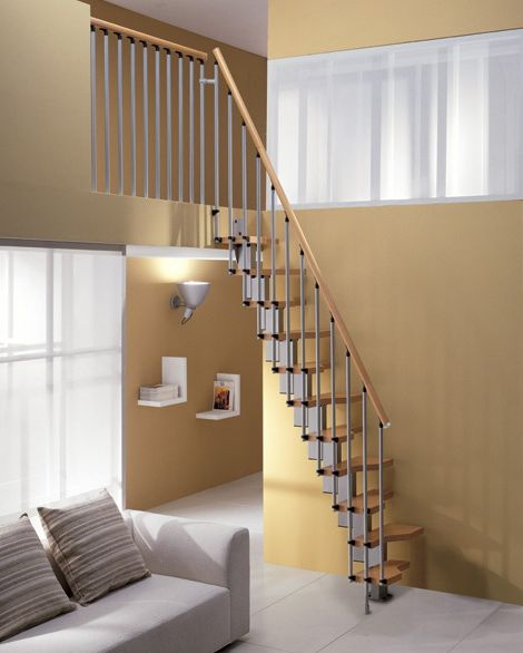 Narrow Spiral Staircase Staircase Design