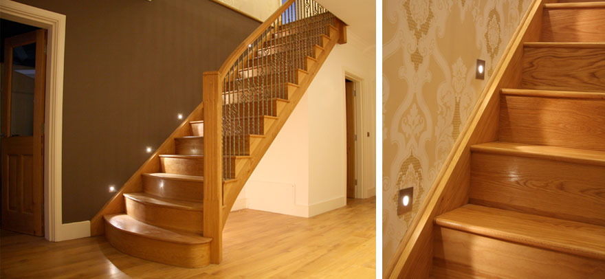 Oak Staircases Staircase Design