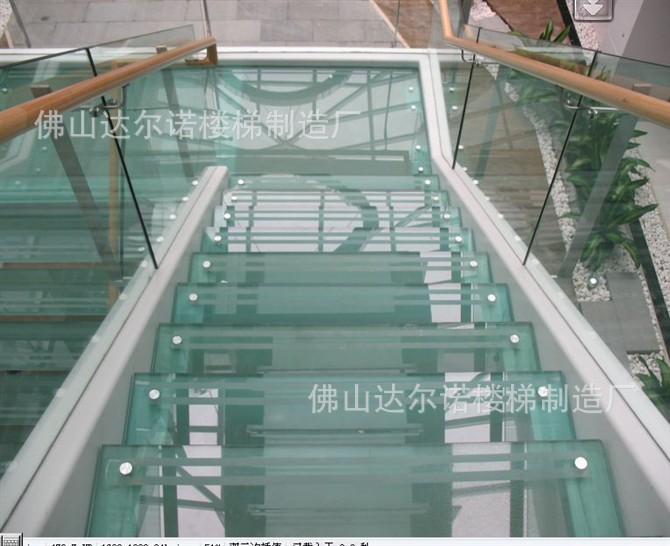 Spiral Stair Parts