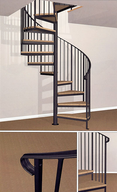 Spiral Staircase Price