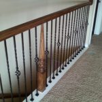 stair-baluster