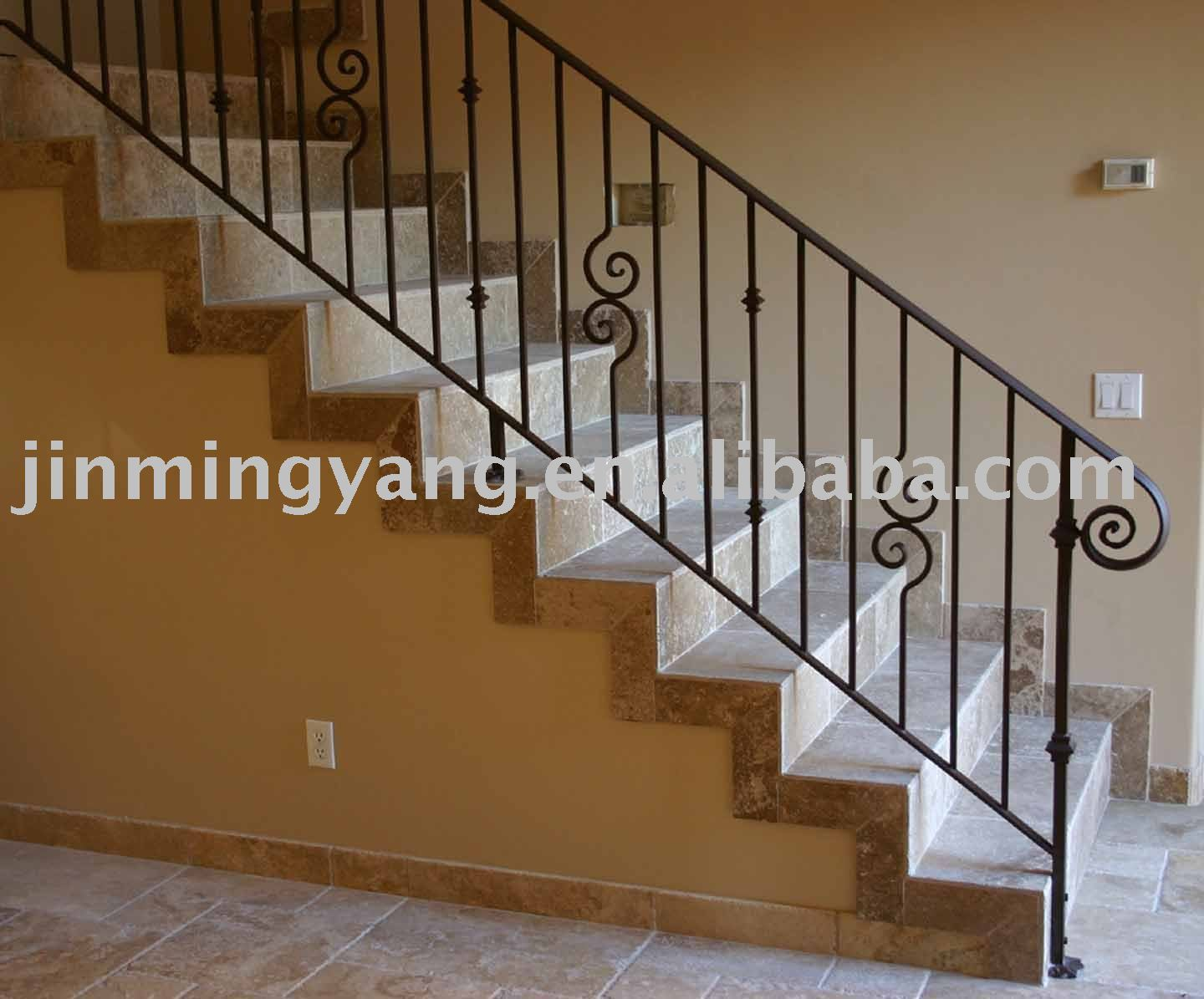 Stair Case Design Stair Banisters And Railings