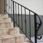 staircase-handrails