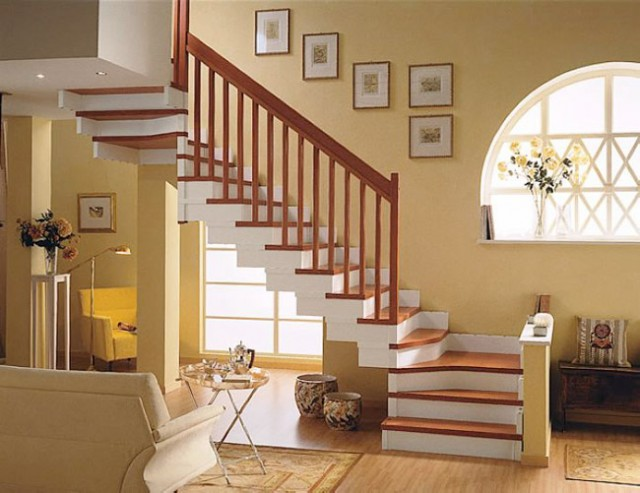 Attirant Stairs Design For Houses