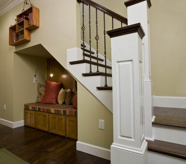 stairs design ideas - Staircase Design Ideas