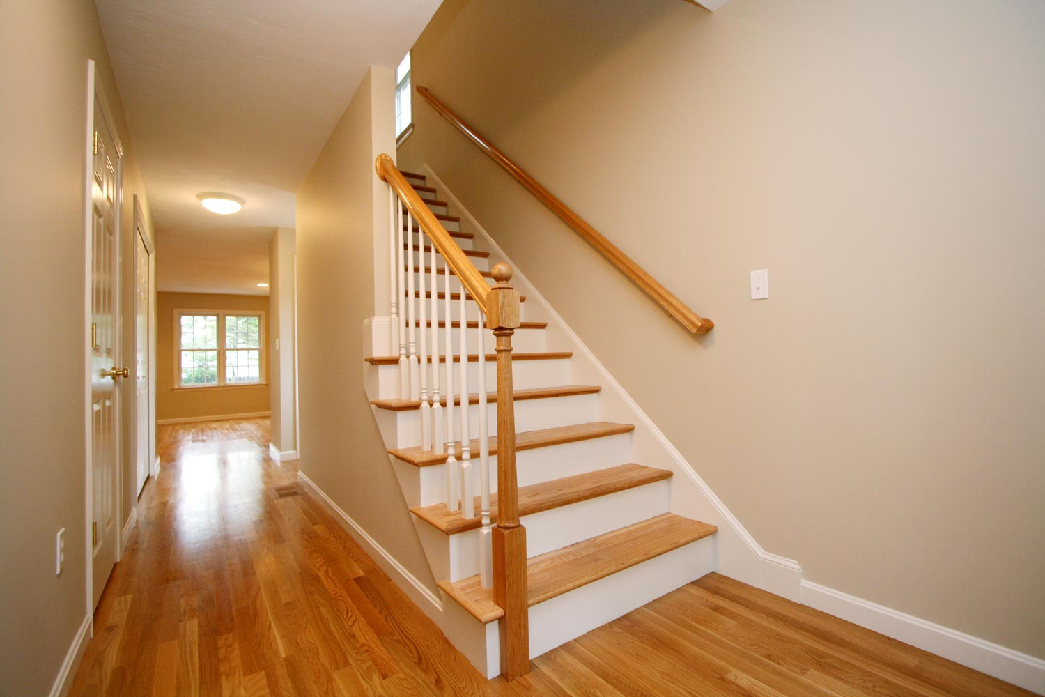 dog kennel in garage ideas - Stairs For House – Stair case design