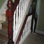 stairs-spindles