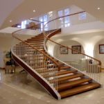 steel-circular-staircase