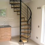 steel-spiral-stairs