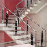steel-stair-case