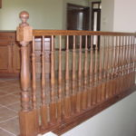 wooden-stair-rails