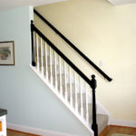 banister and railing