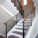 banister designs stairs