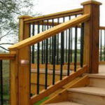 banister kits for stairs