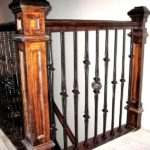 buy newel post