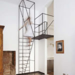 compact staircase