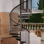 cost of spiral staircase