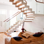 designer stairs for houses