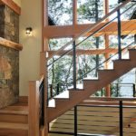 home railings for stairs