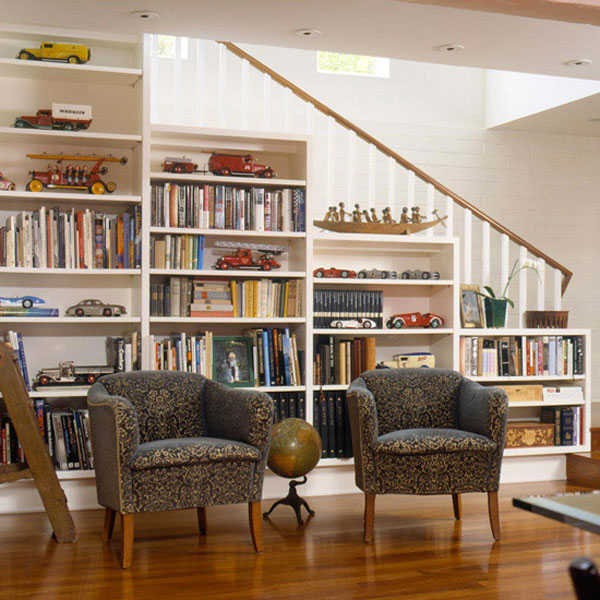 Home stairs ideas
