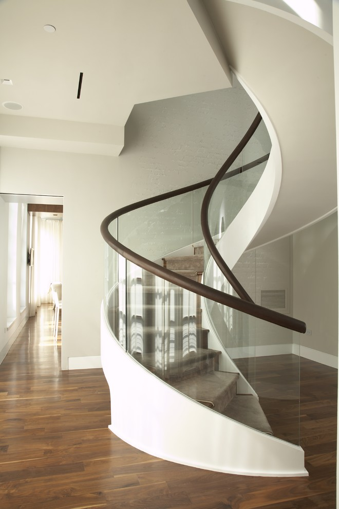New Stair Banister Staircase Design