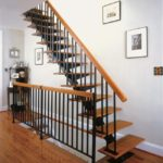 spindle banister
