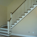square spindles for stairs