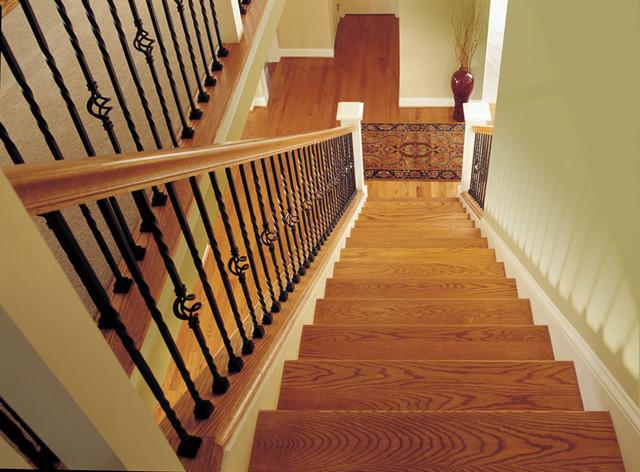 Stair Railing Spindles
