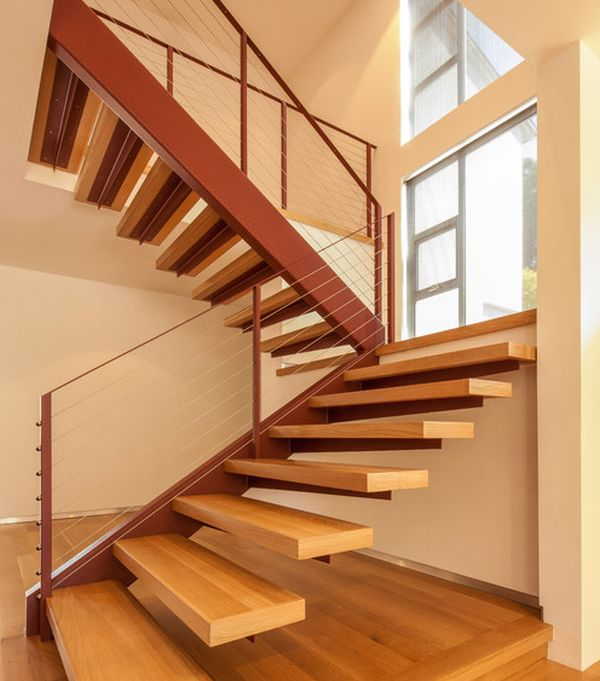 Staircase Home