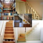 staircase ideas for small house