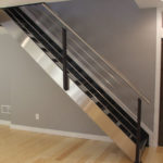 stairs and railings design