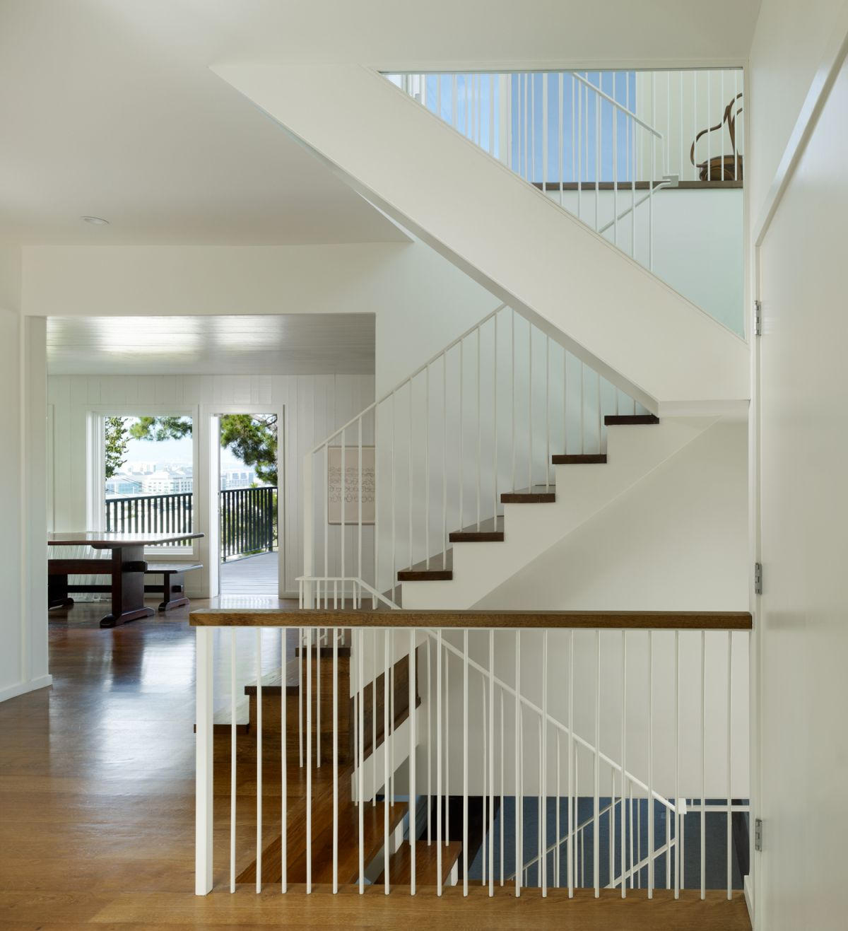 Stairs Design Inside House