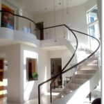 stairs modern