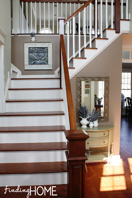 Stairs Renovation Ideas