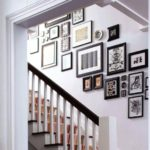 stairway decorating ideas
