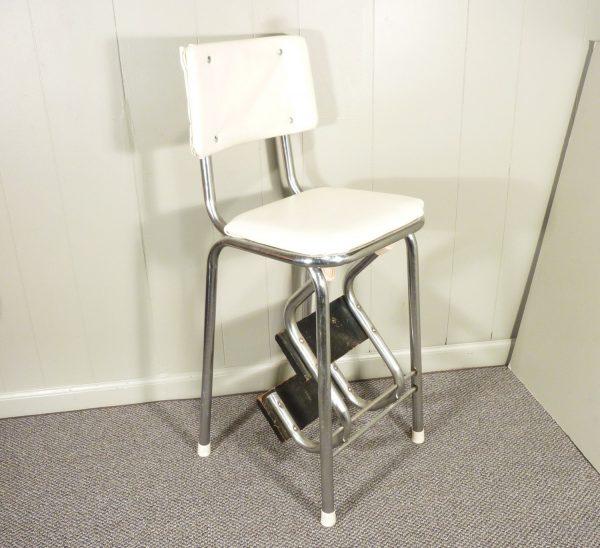 high chair stepping stool transformer