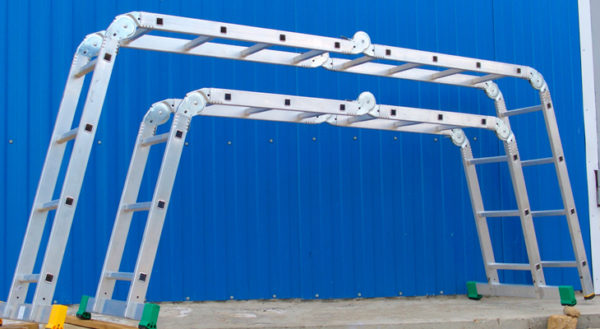 ladder-transformers