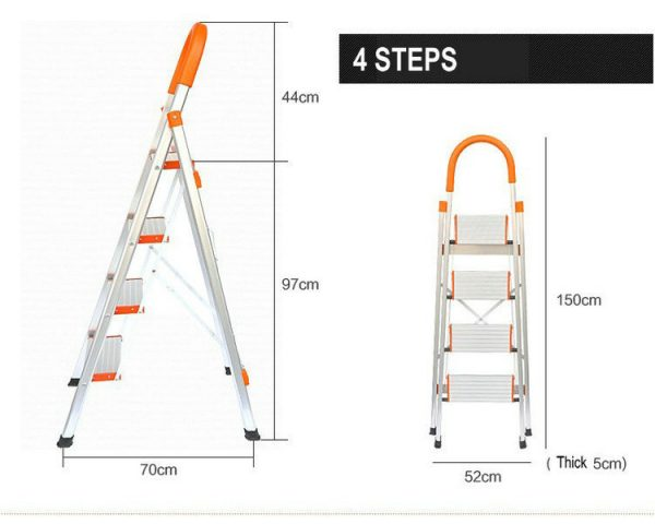 reliable step ladder pictures