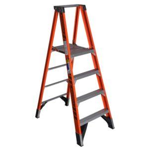 stair ladder platform