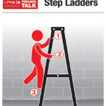 step ladder safety