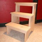 step stool